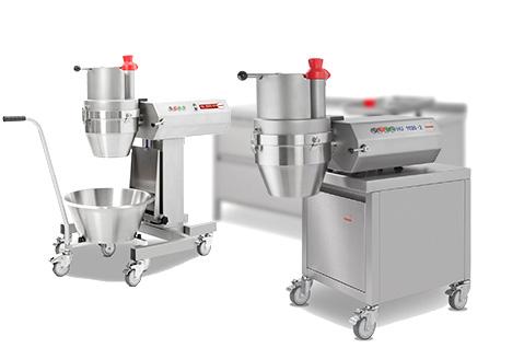 FEUMA profesjonalne urządzenia i roboty kuchenne