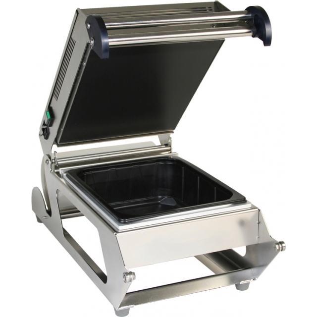 Tray Sealing Device
